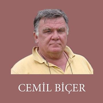 Cemil Biçer