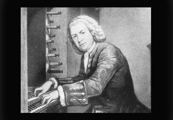 Bach'ın eserlerini karısı yazmış