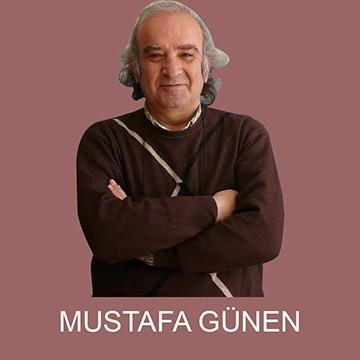 Mustafa Günen