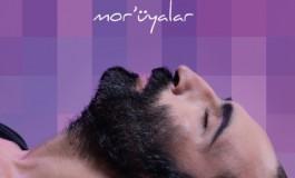 Fırat Tanış'ın ilk albümü Mor'üyalar
