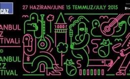 22. İstanbul Caz Festivali