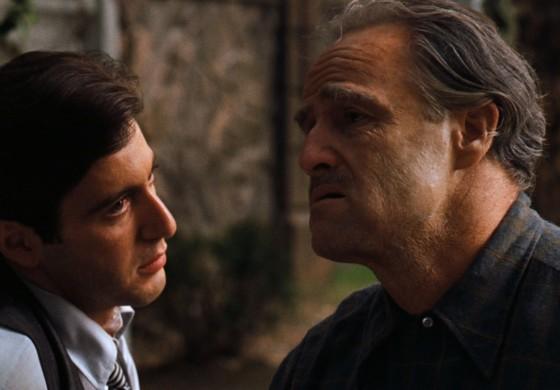 AL PACINO 'Baba' Filminden Atılıyormuş!
