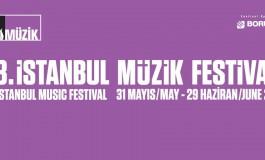 43. İstanbul Müzik Festivali Başlıyor!