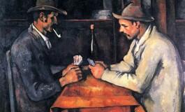 """""""Kübizmin babası"""": Paul Cézanne"""