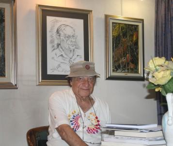 65 Yıllık Sanat Hayatı ile Habib Gerez...