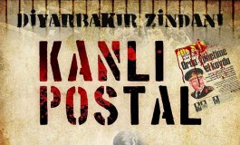 'Kanlı Postal' 11 Eylül'de Sinemalarda