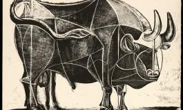 Picasso'nun Eserleri Antalya'da!