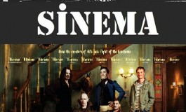 Evde D.İ.Y.oruz Sinema | What We Do In The Shadows Gösterimi