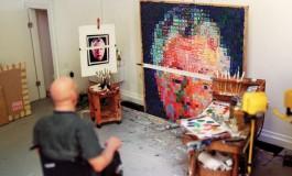 Ünlü Sanatçıların Merak Edilen Atölyeleri