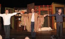 Maltepe Belediyesi Tiyatro Festivali Başladı.