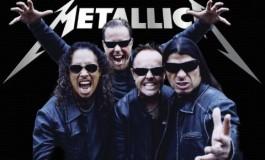 METALLICA'dan Yeni Albüm!
