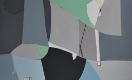 Pera Sanat Galerisi Resim Sergisi & Öznur Karadayı 'Dönüşüm'