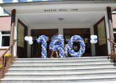 Üsküdar Amerikan Lisesi 140. Yılını Kutluyor.