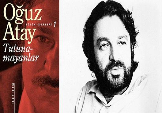 Oğuz Atay'ın 1972 Yılındaki Röportajı