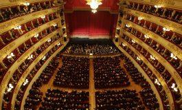 Opera ve Bale Salonu Sayısı Azaldı!