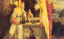 Yer ve Gök Arasında Aşkın İkonolojisi - Özlem Kalkan Erenus yazdı...