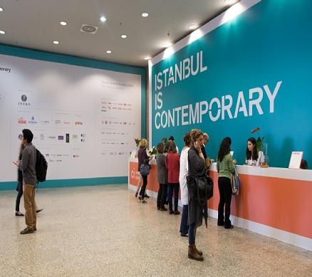 'Contemporary Istanbul', New York'ta anlatıldı!