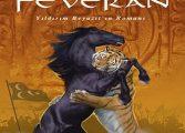 'Feveran' Yıldırım Beyazıt'ın Romanı