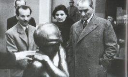 Atatürk, Sanatçılar ve Din - Mustafa Günen yazdı...