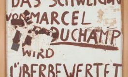 Marcel Duchamp'ın Sessizliği Abartılmış mıdır? - Özlem Kalkan Erenus yazdı...