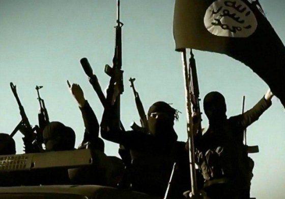'IŞİD'İ ANLATAN BEŞ FİLM