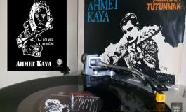 Ahmet Kaya Albümleri 'Plak'larda!