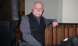 Orhan Aydın ile Tiyatrodan Siyasete...