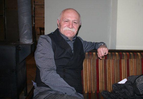 Orhan Aydın ile Tiyatrodan Siyasete…