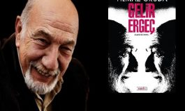 Yılmaz Gruda'dan, bir karşı roman novellası: 'Gelir Ergeç' - Veysel Boğatepe yazdı...