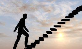 Merdiven (Kısa Öykü) - Zeynep Ersen yazdı...