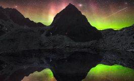 Jaxson Pohlman'ın Astrofotografi Çalışmaları...