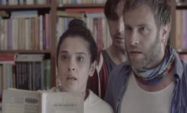 Barış Bıçakçı'dan Direniş Kısa Filmi: 'Söz Uçar'