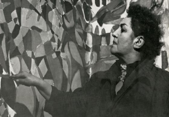 Haldun Dostoğlu ile Fahrelnissa Zeid ve Nejad Melih Devrim'in Sanat Pratiği üzerine – Nihal Güres yazdı…