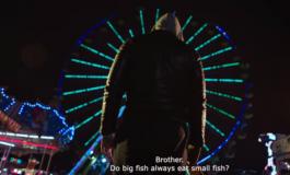 Yönetmen Kanadalı, Oyuncular Türk, Film: 'Karanlık Melekler'
