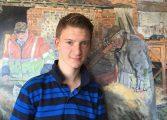 14 yaşındaki İngiliz ressam, milyoner oldu!