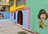 Yeşilçam Efsaneleri Mersin sokaklarında!