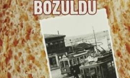 Önce Ekmekler Bozuldu - Cemil Biçer yazdı...