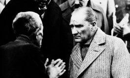 Atatürk'ü anlamak için okunması gereken 25 kitap
