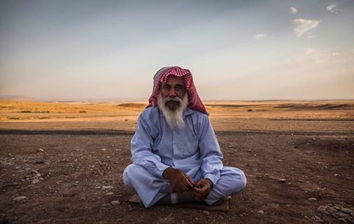 Mor Hobil Mor Abrohom Manastırı Fotoğraf Sergisi – Uğur Yurdakul 'Güneşe Bakanlar'