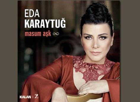 'Masum Aşk' bu albümde!