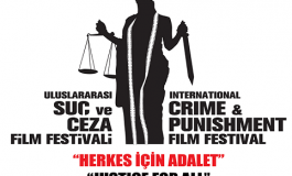 Uluslararası Suç ve Ceza Film Festivali Teması: 'Adalet'