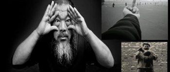 Ai Weiwei, Sakıp Sabancı Müzesi'ndeki sergisi için İstanbul'da!