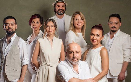 'Kardeş Türküler' ile kardeşliğe bir 'Yol'