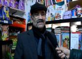 Kitapsever Bakkal Kanber Amca'nın Kampanyası