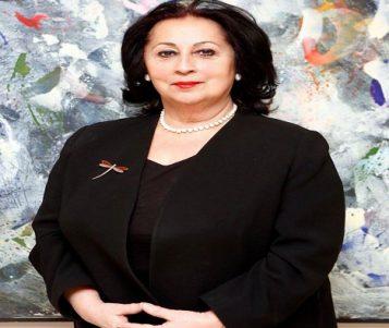 Prof. Dr. Nazan Erkmen'i kaybettik!