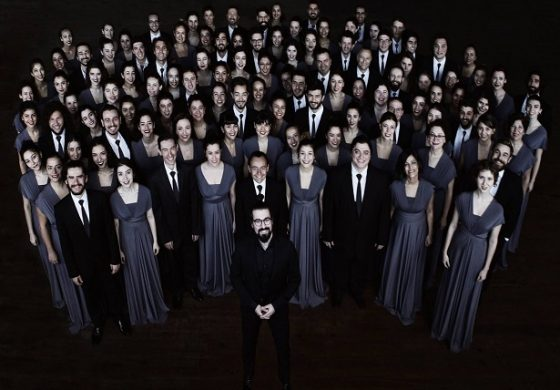 İstanbul Lütfi Kırdar Konser – MAGMA Filarmoni Korosu