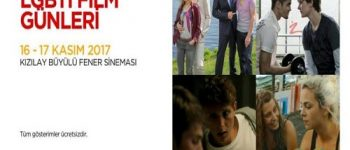 """""""Alman LGBT Film Günleri"""" 'ihtimalen' yasaklandı!"""