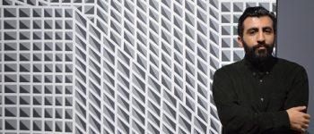Hasan Pehlevan: 'Sanatın yıkımı durdurabilme gücü olabilir mi?'