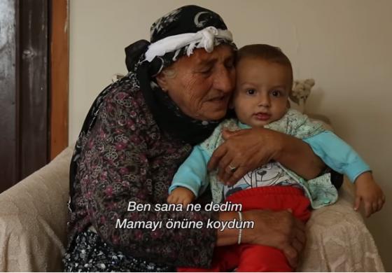 Unutulan Anadolu Ninnilerinin belgeseli
