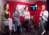 'Selen Gülün Kadınlar Matinesi' Yekta Kopan'la Noktalı Virgül programında..